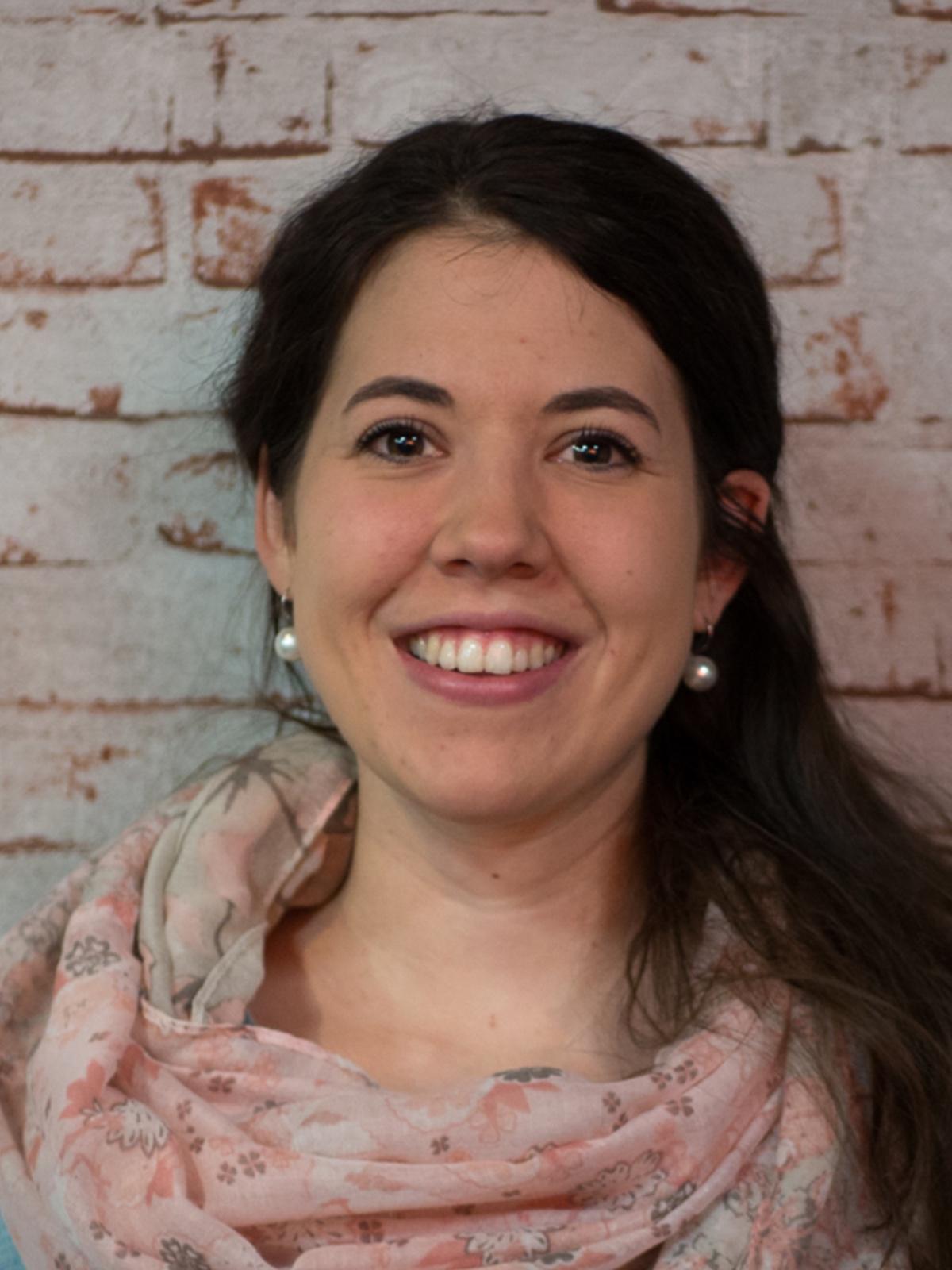 Sarah Merian